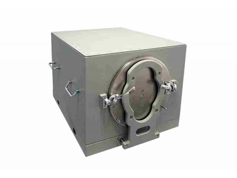 Bojay BJ-8805 RF shielding box Applied For PCBA test mmWave RF Chamber
