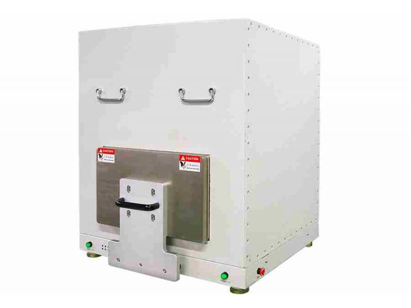 Bojay BJ-8809 RF shielding box Applied For OTA test EMC shielding boxes