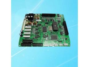 SMT electronic patch DIP plug-in PCBA