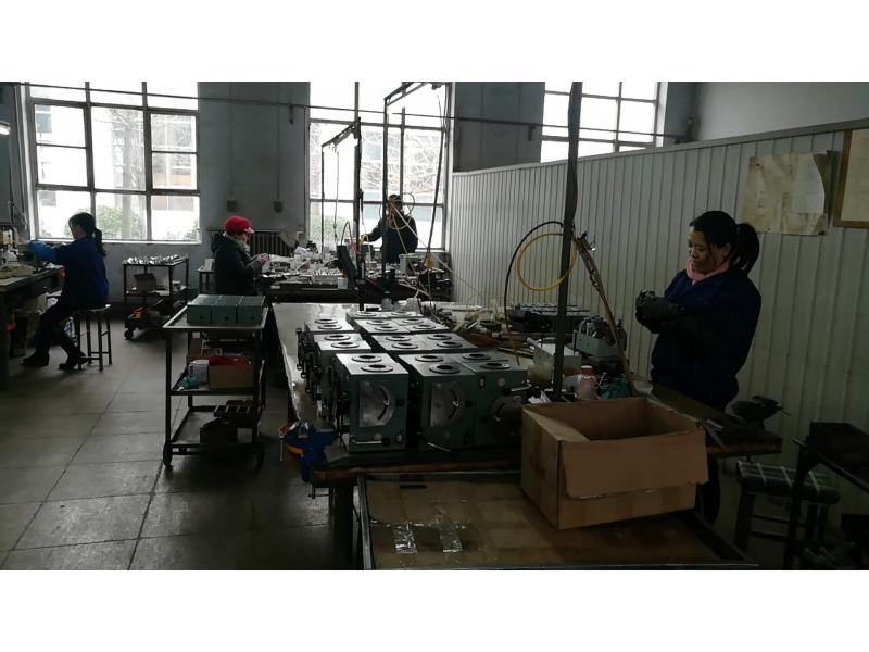 Shanghai Qi Pang Industrial Co.,ltd