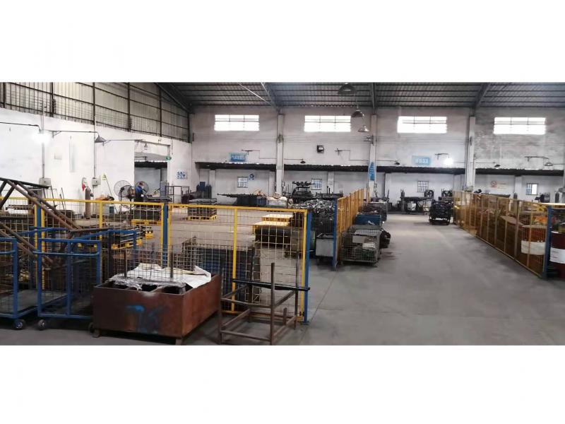 Foshan Yougu Storage Equipment Co.,ltd
