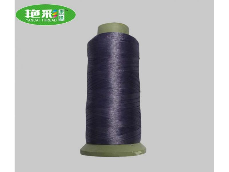 120D computer embroidery thread 108D multi-variety embroidery flat embroidery thread