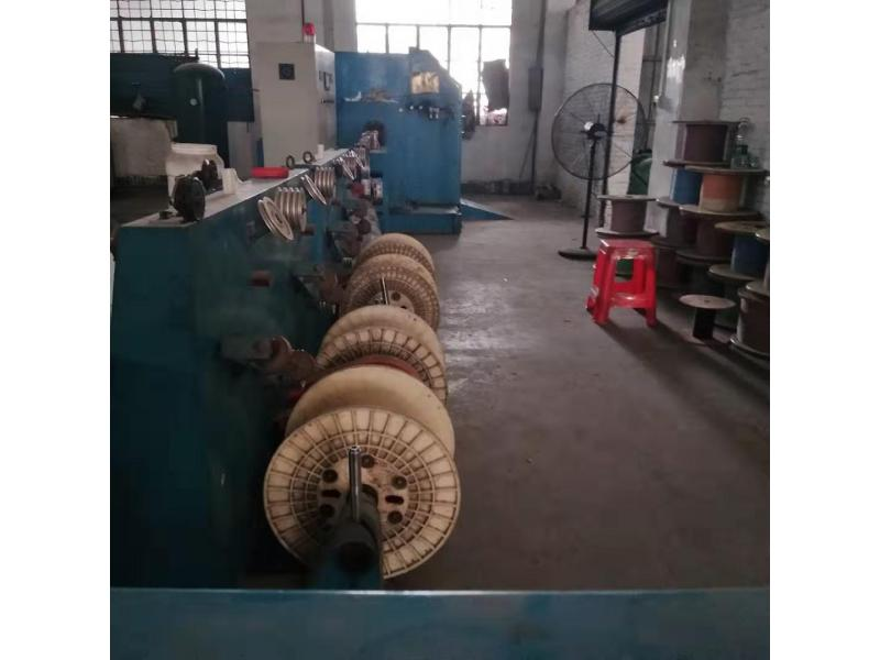 Foshan Shaochuang Cable Hardware Factory