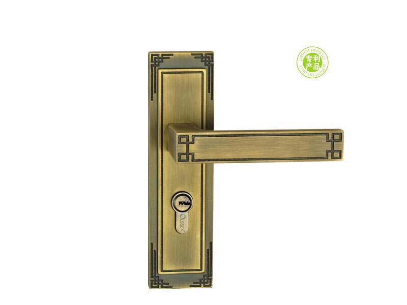 small core door lock into OLS-CX-V5235