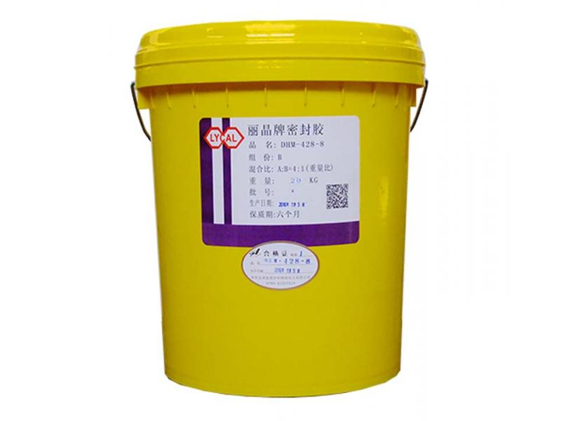 Lead acid battery sealant