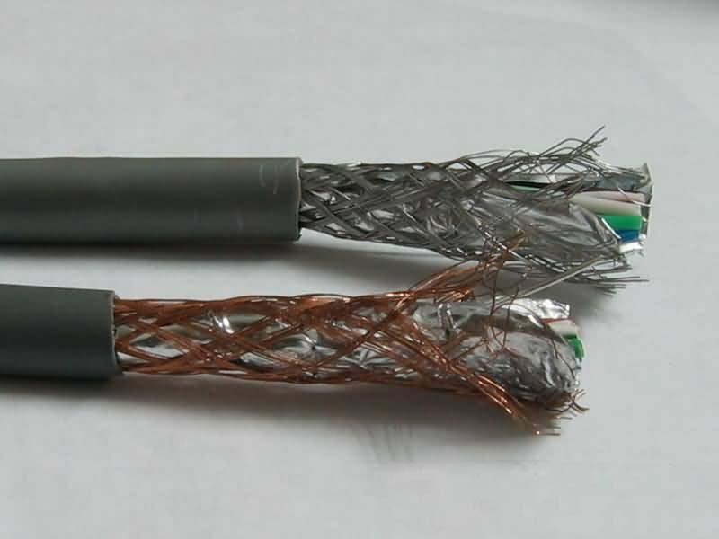 Network cable 0.5MM pure copper foot 300 meters cable