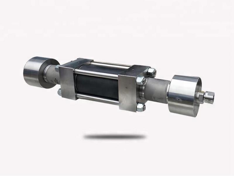 010558-3 Waterjet 60000psi Intensifier for Flow Waterjet Cutting Machine