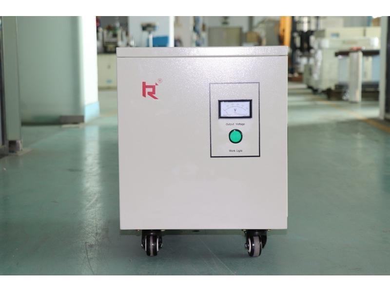 220v to 380v three phase transformer