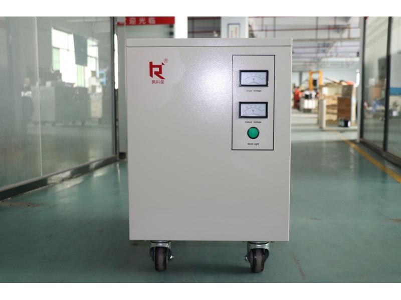 380v to 220v Three phase isolation transformer variac transformer for machine use (3kva to 2000kva)