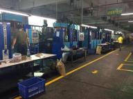 Ningbo Jinji Machinery Co., Ltd.