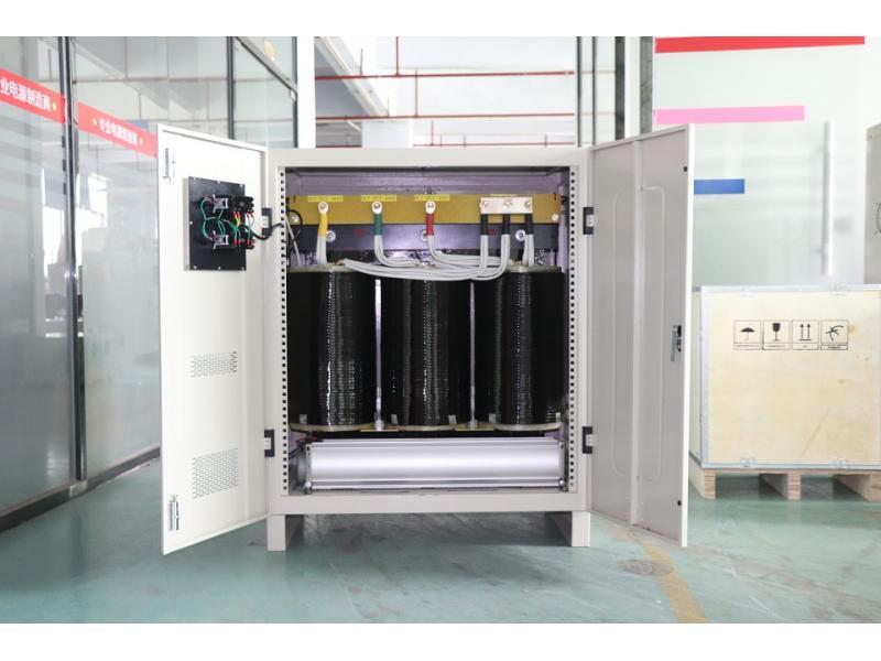 150kva 200kva 250kva 300kva 380v to 220v air cooled step up or step down  transformer