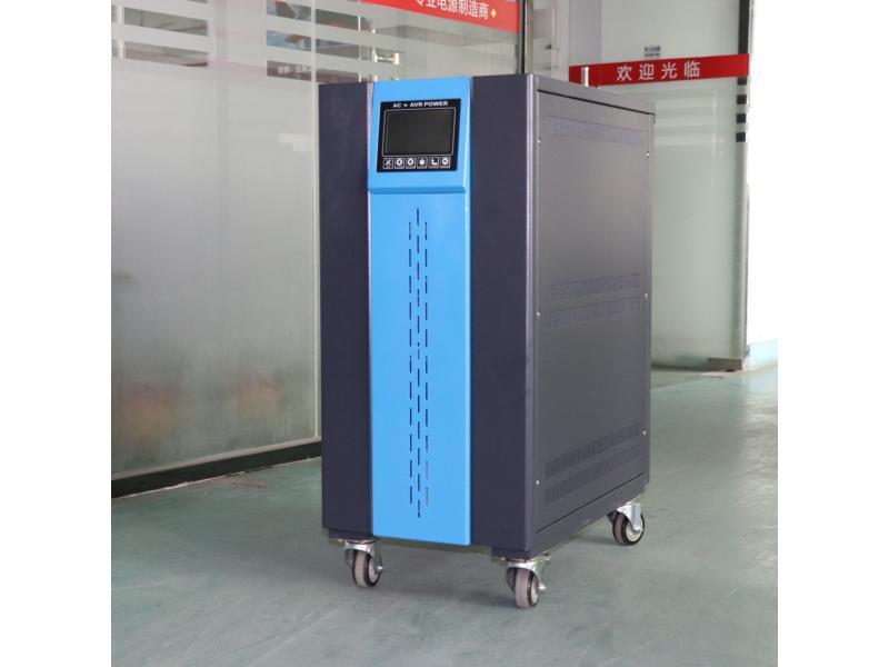 Automatic voltage regulator three phase 380v/415v/440v/480v AVR