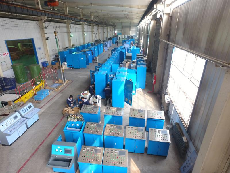 Baoding Sanzheng Electrical Equipment Co., Ltd.