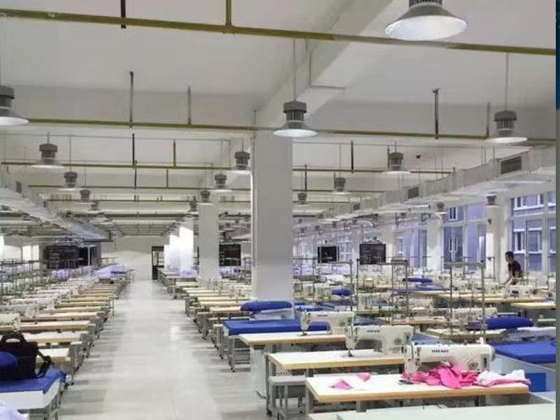 Sichuan Tianou Garment Trading Co. Ltd