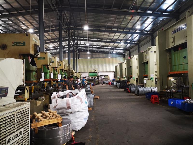 Shenzhen Precision Metal Ltd.
