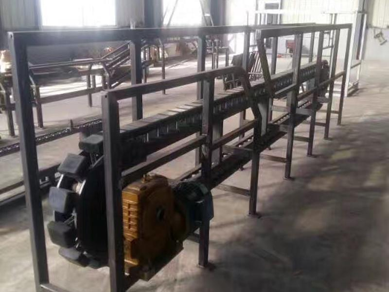 Slaughtering equipment hanger