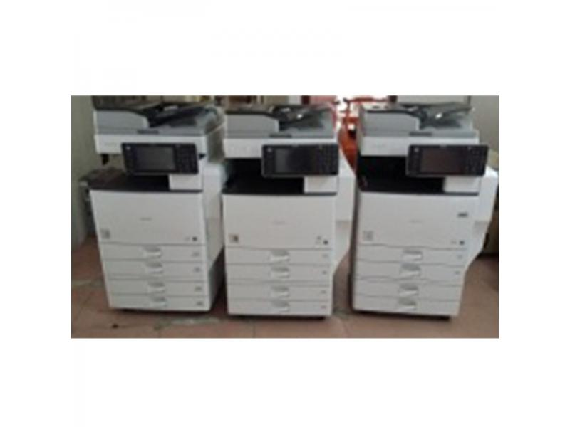 MP5002 black and white copier