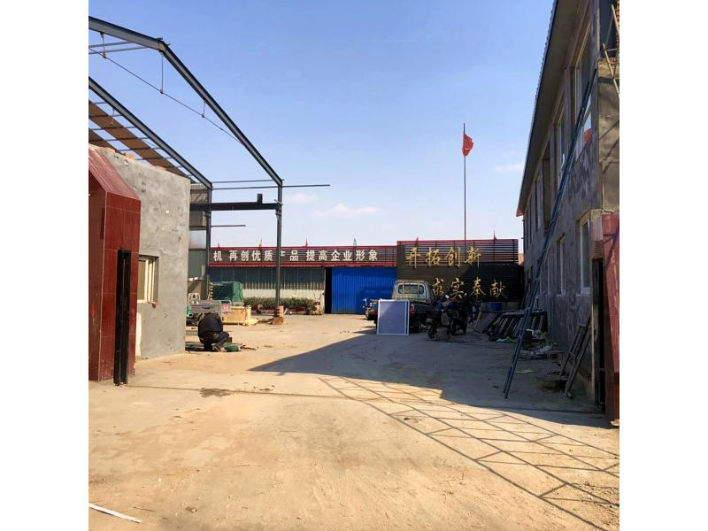Fucheng County Pengda Machinery Co., Ltd.