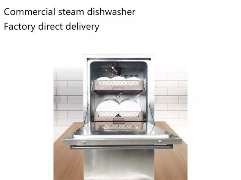 Direct supply of small fully automatic commercial dishwasher manufacturer