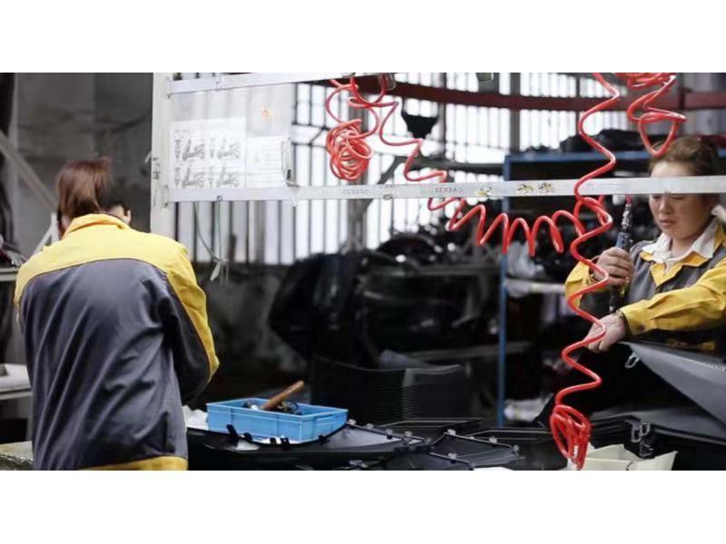 Zhejiang Benbao Vehicle Co., Ltd.