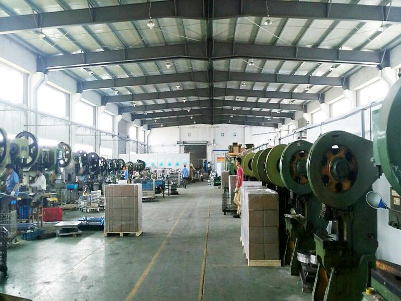 Jiangsu Juesheng Machinery Technology Co., Ltd.