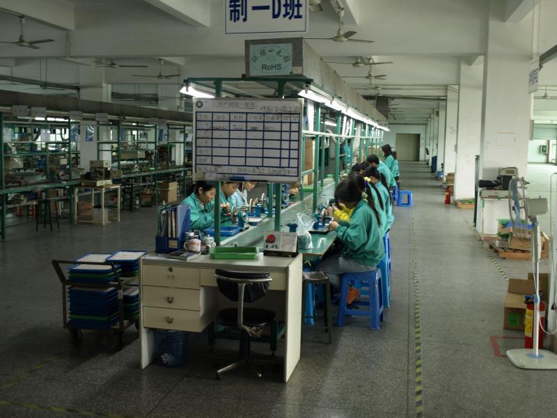 Shenzhen Meiliqing Technology Co., Ltd.