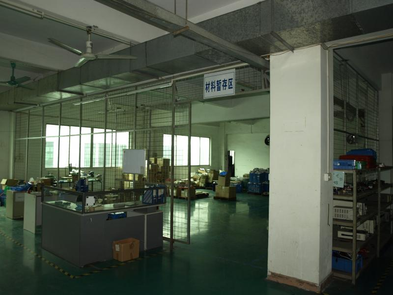 Shenzhen Meiliqing Technology Co., Ltd.