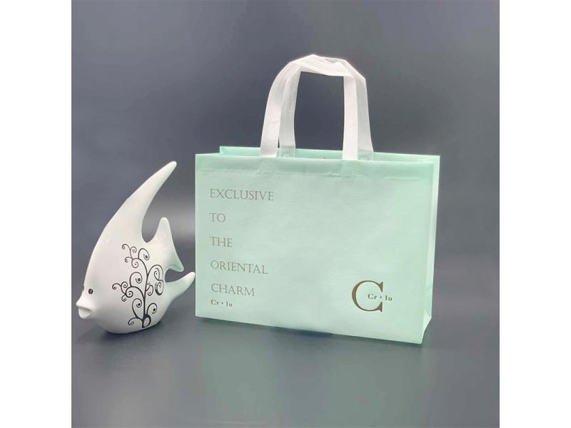 Clothing Packaging Bag Non-woven bag Hand-held non-woven bag