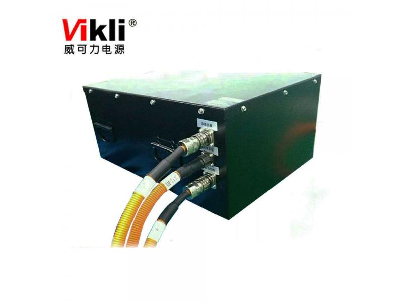 Sanitation truck 72V 210Ah lithium LiFePO4 battery pack