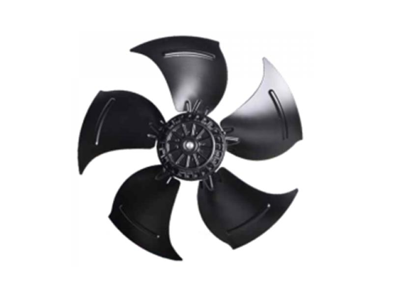 Centrifugal Blower Impeller Fan Impeller Factory Sales Price Impeller