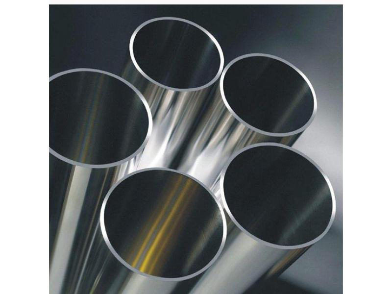 Alloy 31 Pipe