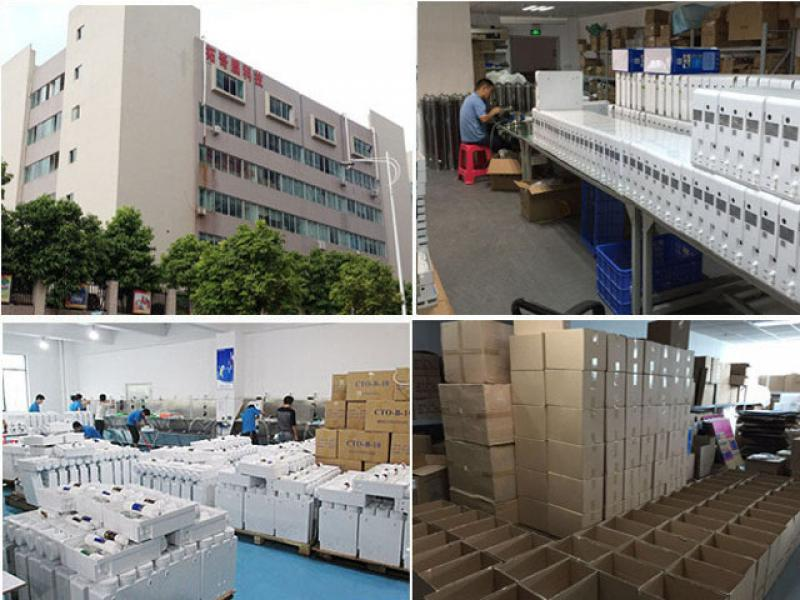 Shenzhen Lezhiquan Technology Co., Ltd.