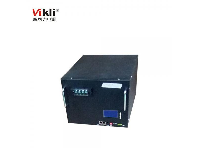 48Volt 400Ah  lithium LiFePO4 battery for electric forklift