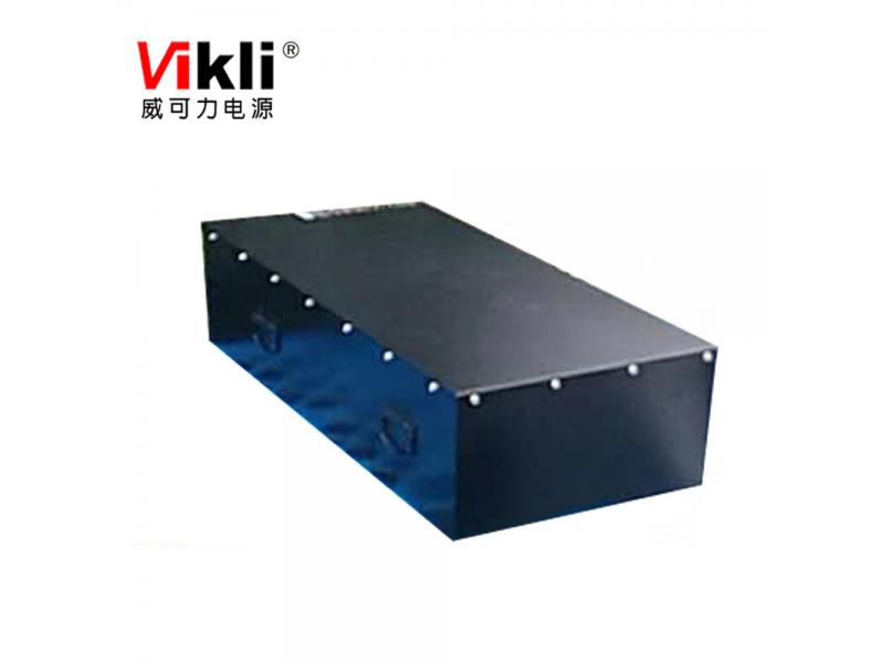 80Volt 400Ah  lithium LiFePO4 battery for electric forklift/