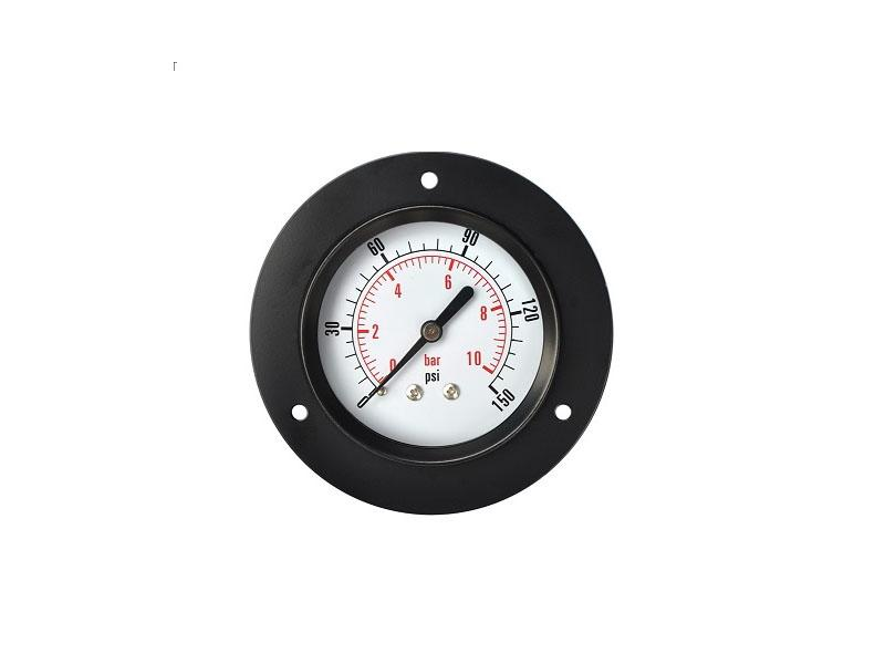 PA114L Utility Pressure Gauge