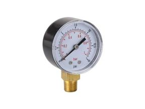 PA112L Utility Pressure Gauge