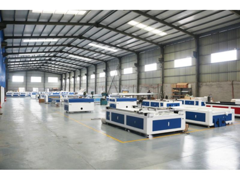 Jinan Jeesun Cnc Machinery Co., Ltd