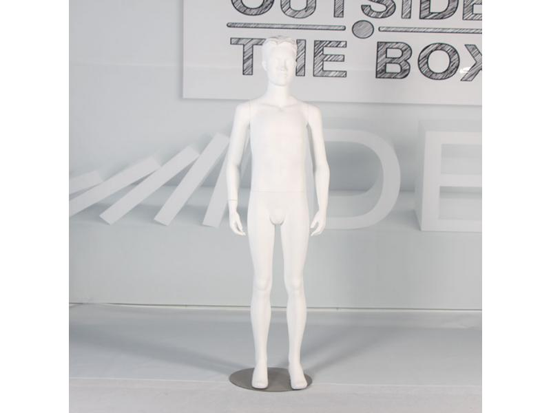 FRP child mannequin
