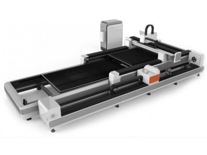 Sheet Metal and Tube Laser Cutting Machine Manufacturers