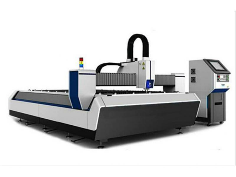 500w/1000w fiber laser metal cutting machine price