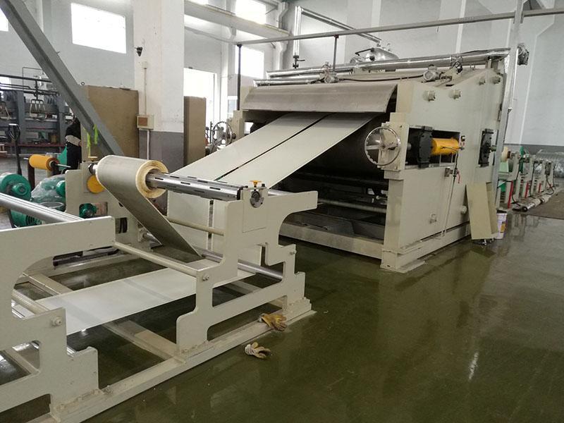 Jiangyin Siqiang Tape Co., Ltd