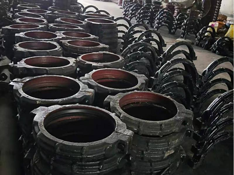 Shanggao Longxiang Casting Co.ltd