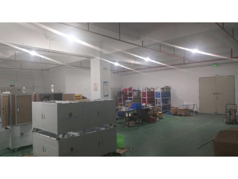Shenzhen Henable Smart-factory Ltd.