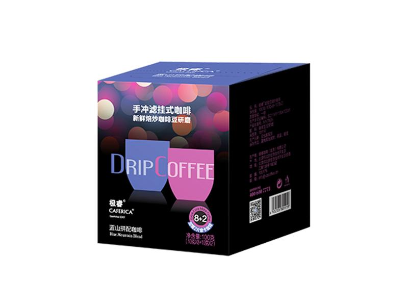 Drip Coffee Four Flavor 10pc