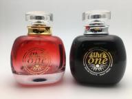 solid color bottle