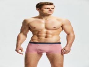 Modell men's panties