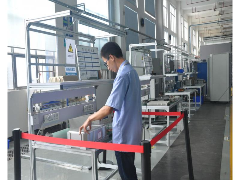 Wuhan Hiconics Intelligent Electric Co., Ltd.