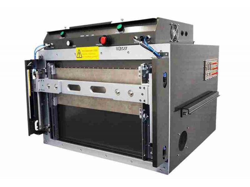 BJ-8808 RF shielding box|shielded test box