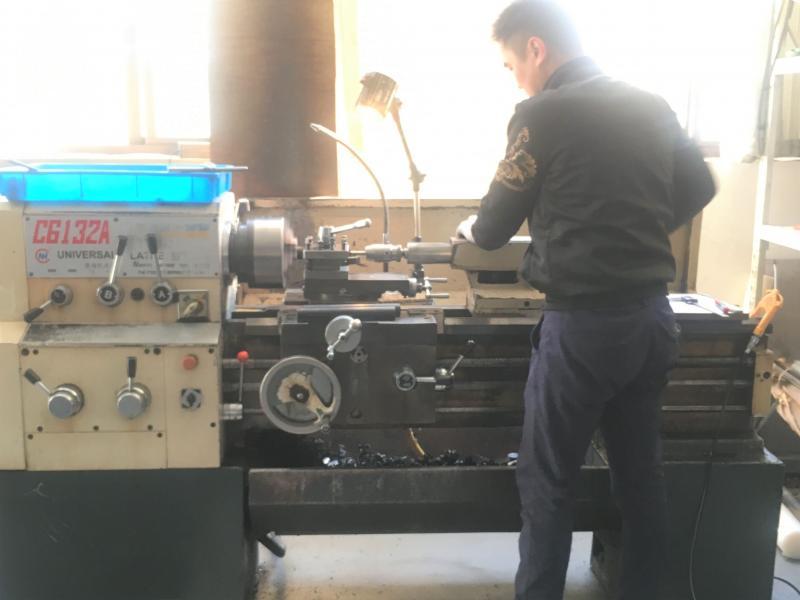 Shanghai Xujie Automation Machinery.,co.ltd