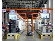 Split type pantograph, EV bus charging station, EV charger, charging pile, EV charge point